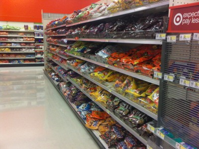 Halloween treats without tricks
