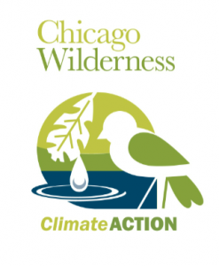 cw climate action logo chicago wilderness climate clinic
