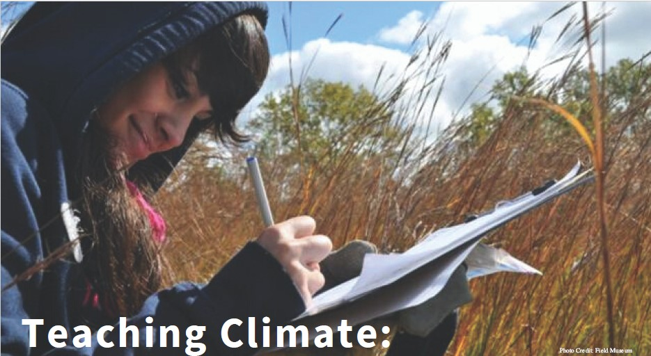 climate clinic for teachers